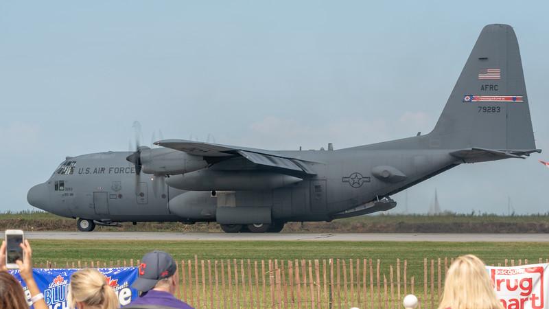 Combat Landing