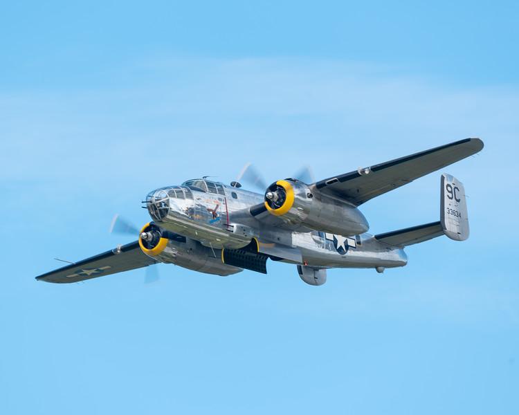Historical Warbird