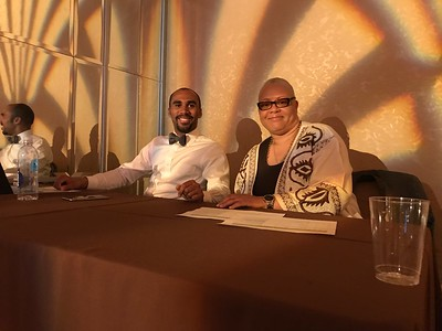 The Todd Group: Todd Hawkins and LaVonne Anderson