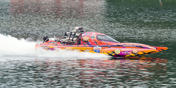Augusta Southern Nationals Drag Boat Races