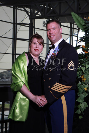Aviation Birthday Ball March 17, 2012