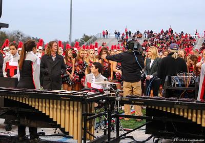 Band TV-18