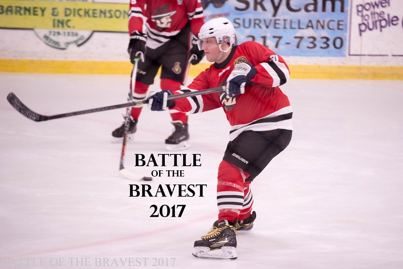 Battle of the Bravest 2017