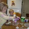 Cali and Daniel make mints