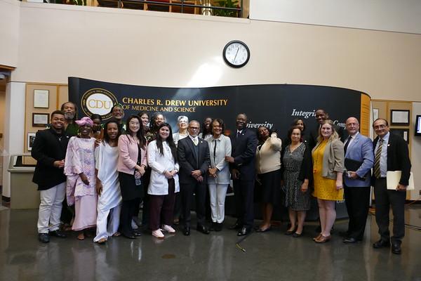 2018 Black History Month Opening Celebration