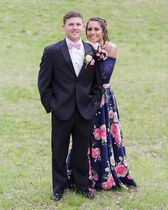 Blake and Brenna
