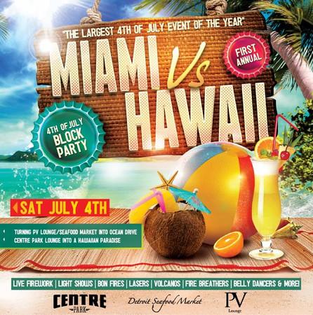 Block Party 7-5-15 Saturday