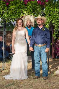 Boone & Meredith Wedding