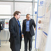 CDSE Networking and Poster Exhibit
