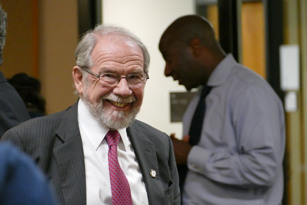 CME 2-9-2018 Dr. George E. Thibault, MD, Pres. The Josiah Macy Jr. Foundation