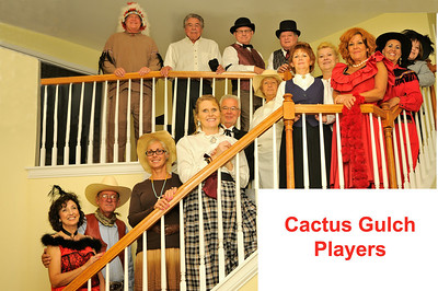 Catcus Gulch Players