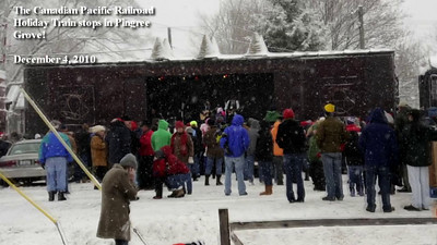 An acoustically perfect boxcar.  Who would have thought......  This was one of the coolest things to happen around here so far this year.....hopefully next time we see it....it'll be a little darker.