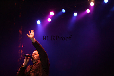 Casting Crowns (40)