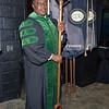 Academic Senate President Dr. David Martins