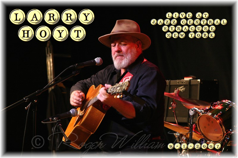 Larry Hoyt