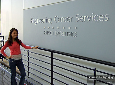Engineering Career Services