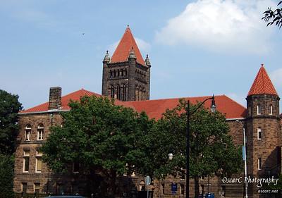Altgeld Hall