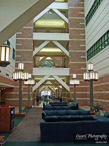 Inside the Beckman Institute