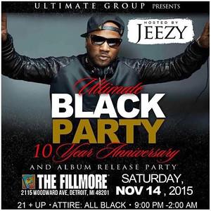 Detroit Fillmore 11-14-15 Saturday