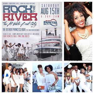 Detroit Princess 8-15-15 Saturday