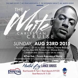 Detroit Princess 8-23-15 Sunday