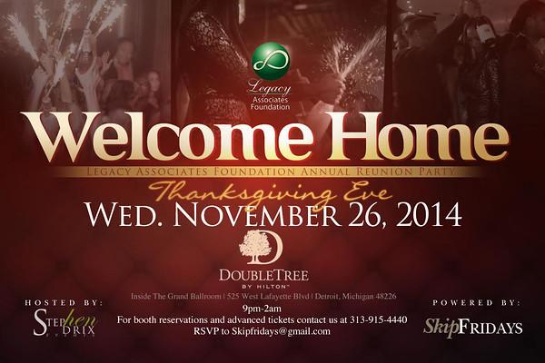 Double Tree (Detroit) 11-26-14 Wednesday