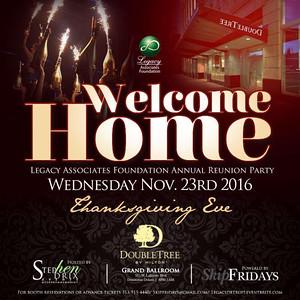 Double Tree Hotel  11-23-16 Wednesday