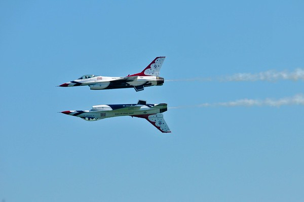 Ed's Airshow Gallery