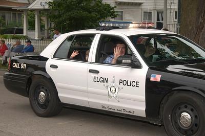 © Copyright 2009 Bill O'Neill - www.Elginet.com