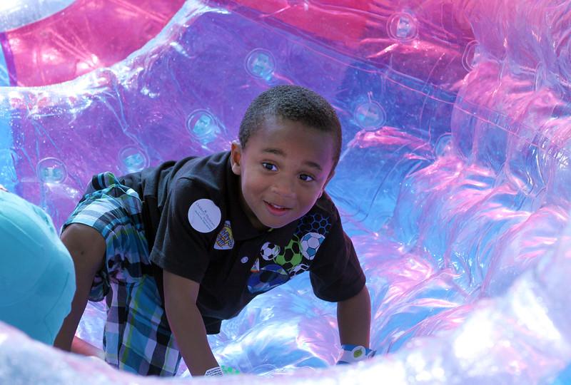 Kids Expo 2014