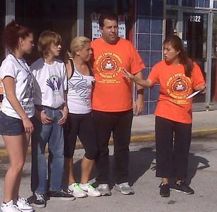 THOM Florida Community Support Organization Thanksgiving Event