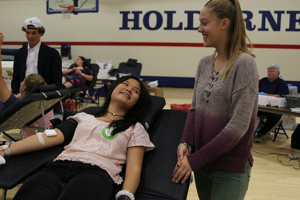 Fall Blood Drive | October 23