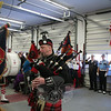 The Connecticut Firefighters Pipes & Drums