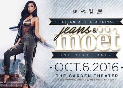 Garden Theater 10-6-16 Thursday
