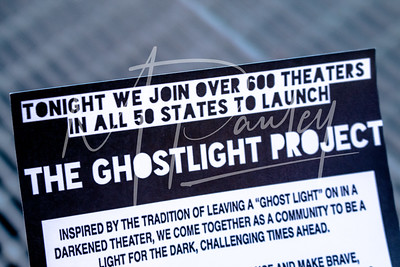 Ghost Light Project