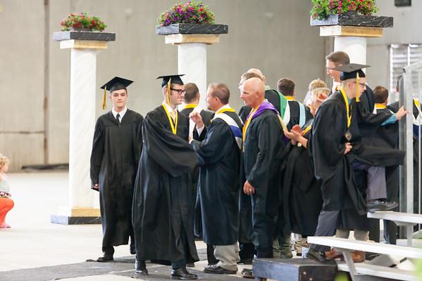 GraduationWHS2016