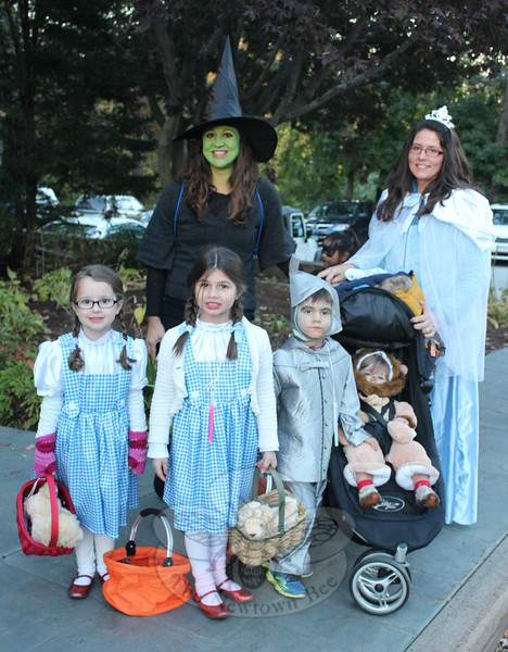 SH_Halloween -- Wizard of Oz group