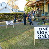 KB_Halloween on Main Street -- 54 Main Street front yard