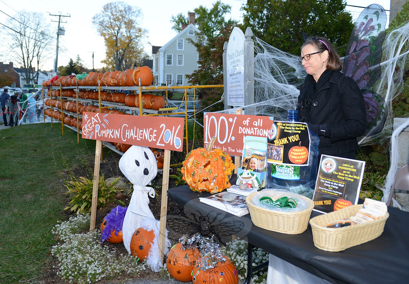 KB_Halloween -- Great Pumpkin Challenge