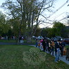 KB_Halloween -- crowds on sidewalk