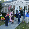 KB_Halloween 2016 -- Beach Library house 63 Main Street