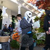 KB_Halloween  -- Jack Skellington at Budd House