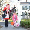 KB_Halloween -- Margaret Lyons, daughter & pug Lily