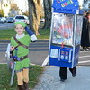 KB_Halloween  -- Peter Pan and Claw Game