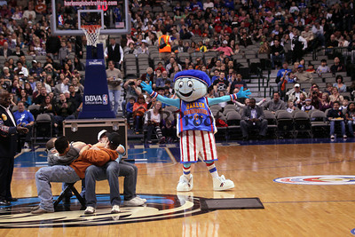 Harlem Globetrotters Jan 28, 2012 (6)