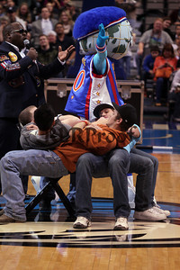 Harlem Globetrotters Jan 28, 2012 (5)