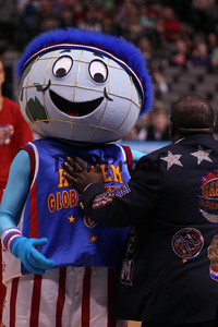 Harlem Globetrotters Jan 28, 2012 (12)