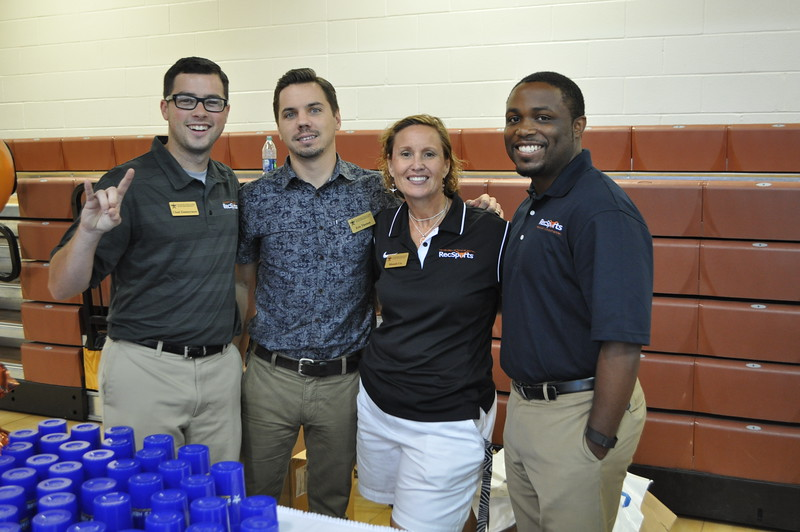 2016 Faculty/Staff Health & Lifestyle Expo