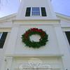 Newtown Meeting House  (Hicks photo)