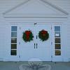 Newtown Congregatinoal Church, 14 West Street,  (Hicks photo)